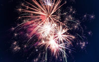 Bonfire Night Firework Displays